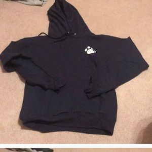 Tops - Penn State sweatshirt